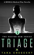 Triage (A BDSM & Medical Play Novella)