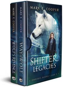 Shifter Legacies Series
