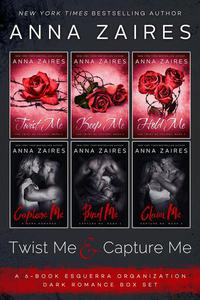 Twist Me & Capture Me: The Complete Six-Book Series