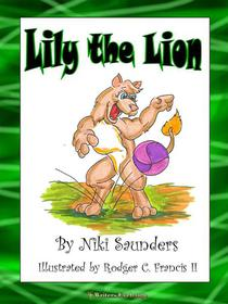 Lily the Lion