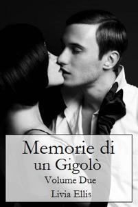 Memorie di un Gigolò - Volume 2