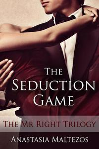 The Seduction Game (The Mr Right Trilogy)