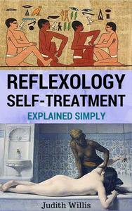 Reflexology Self-Treatment Explained Simply