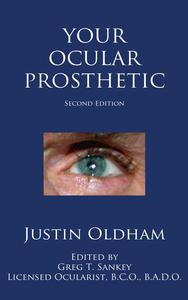 Your Ocular Prosthetic