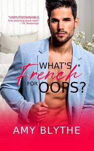 What's French for Oops?