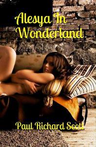 Alesya In Wonderland