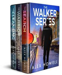 Mason Walker Series: Books 1-3