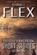 Collected Science Fiction Short Stories: Volume Two