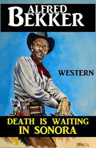 Death Is Waiting In Sonora
