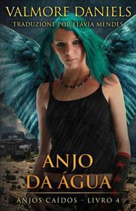 Anjo da Água
