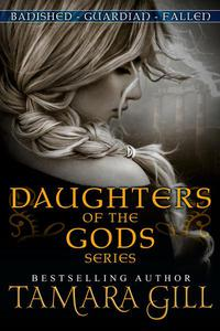 Daughters Of The Gods