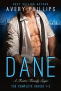Dane - The Complete Series 1-3