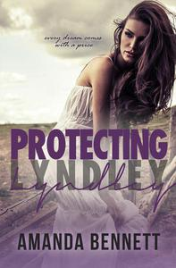 Protecting Lyndley (US Marshal Series 1)