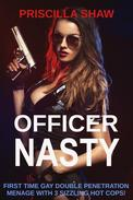 Officer Nasty