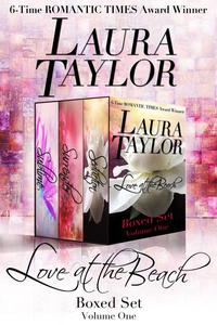 Love at the Beach (Volume One - 3 Complete Novels)