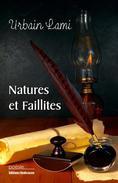 Natures et faillites