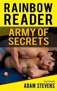 Rainbow Reader Yellow: Army of Secrets