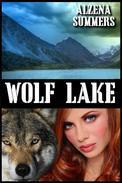 Wolf Lake (Paranormal Shifter Romance)
