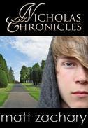 The Nicholas Chronicles (Box Set)