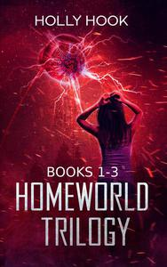 The Homeworld Trilogy Boxed Set