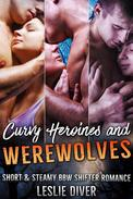 Curvy Heroines and Werewolves