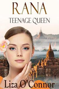 Rana - Teenage Queen