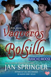 Vaqueros en su bolsillo ~ Rancho Moose