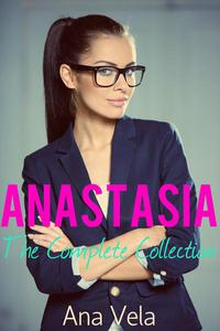 Anastasia: The Complete Collection