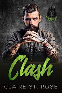 Clash (Book 2)