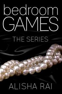 Bedroom Games: The Complete Series
