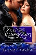 One Christmas With The Earl