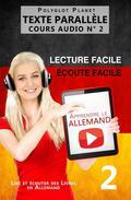 Apprendre l'allemand - Écoute facile | Lecture facile | Texte parallèle COURS AUDIO N° 2
