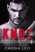 KNOX: Volume 4