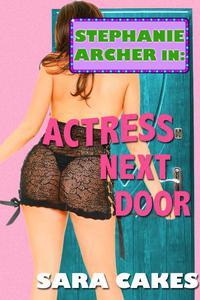 Actress Next Door