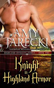 Knight in Highland Armor