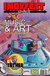 IndyFest Magazine #84