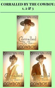 Corralled by the Cowboy: 1, 2 & 3