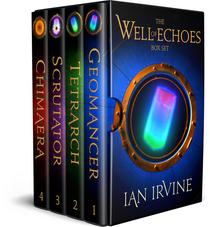 The Well of Echoes Box Set