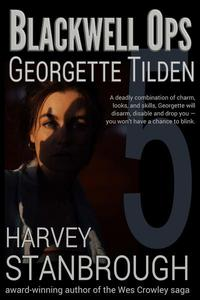 Blackwell Ops 5: Georgette Tilden