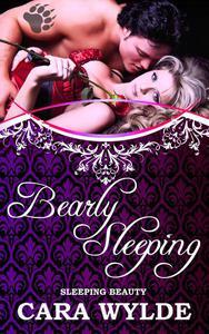 Bearly Sleeping