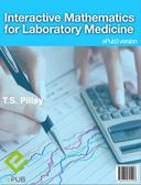 Interactive Mathematics for Laboratory Medicine