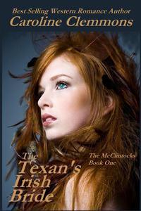 The Texan's Irish Bride