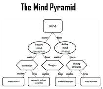 The Mind Pyramid
