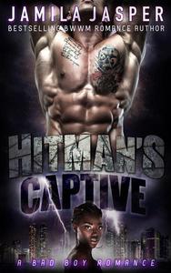Hitman's Captive: BWWM Hitman Romance Novel