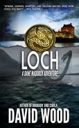 Loch- A Dane Maddock Adventure
