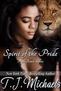 Spirit of the Pride