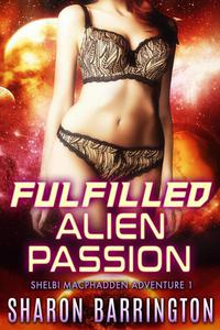Fulfilled Alien Passion