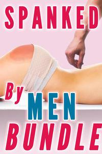 Spanked By Husband (Bundle: Wife Spanking, Domestic Discipline Spanking Stories)