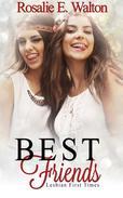 Lesbian First Times: Best Friends
