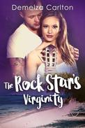The Rock Star's Virginity